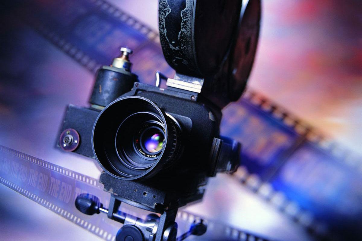 Как сделать фильм в медиа
